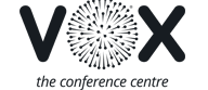 Logo of The Vox Conference Centre